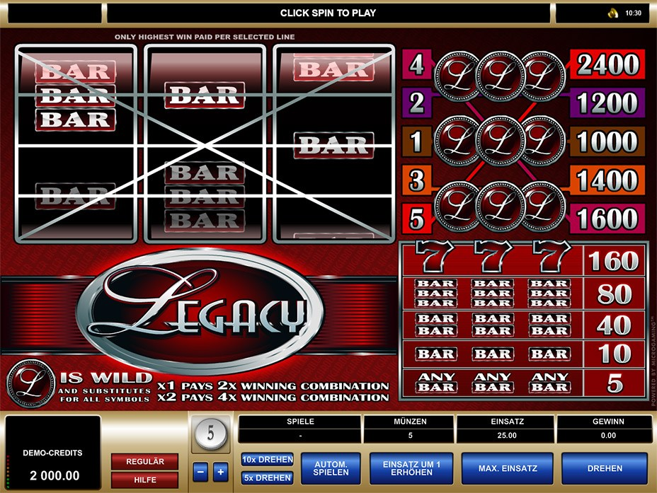 Slingo casino sites