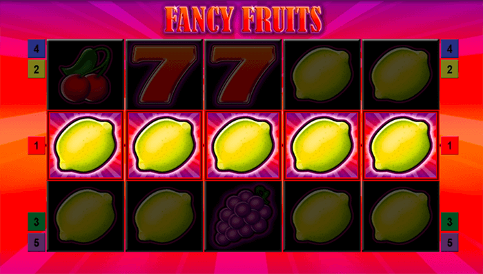 bally wulff fancy fruits hoher gewinn