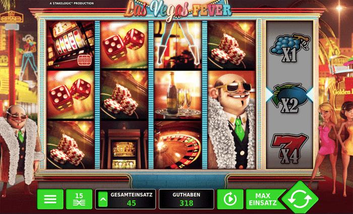 Online blackjack gambling