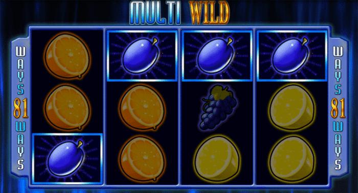 Free spins magic portals